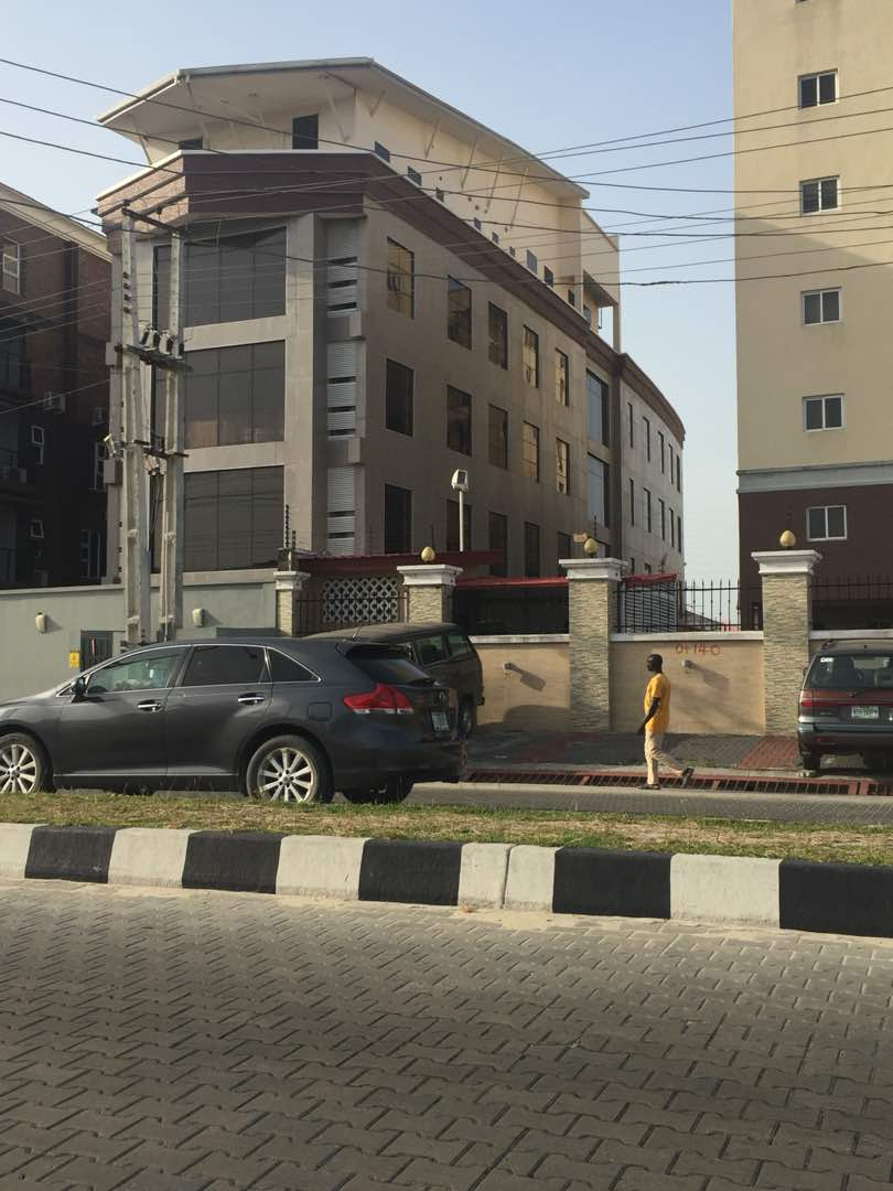 Office Complex For Sale