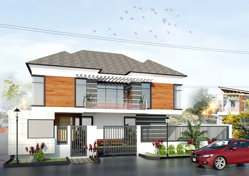 4 Bedroom Duplex Selling OFF Plan At Lekki Second round About